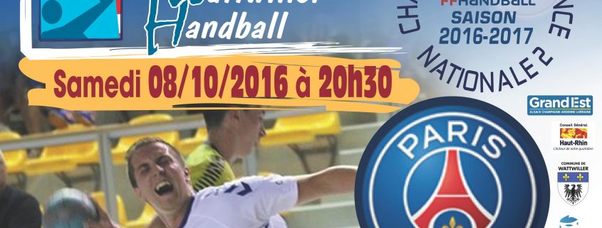 cernay vs PSG le 08/10