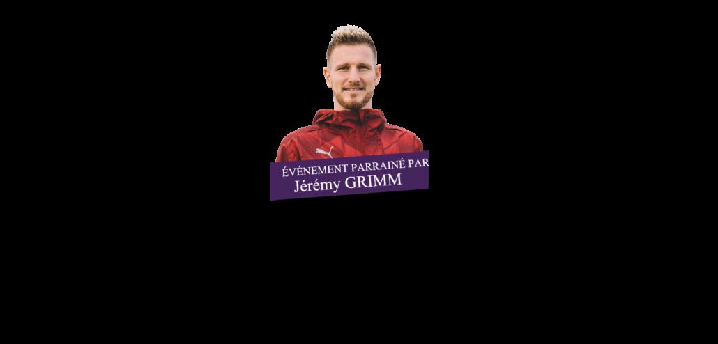Jeremy Grimm parrain efc 2019