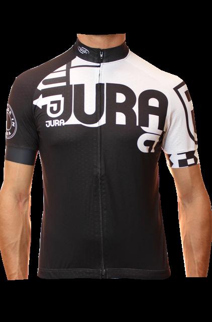 maillot cyclisme JURA