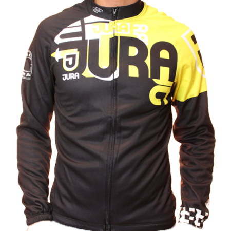 Maillot manches longues Cyclisme Temps 2 Sport