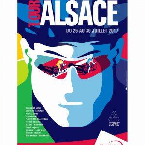 Tour Alsace cycliste 2017