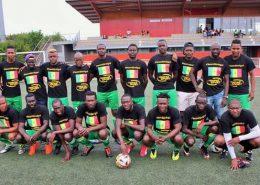 equipe du senegal temps 2 sport