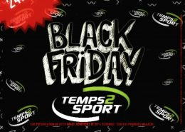 black friday temps2sport remises