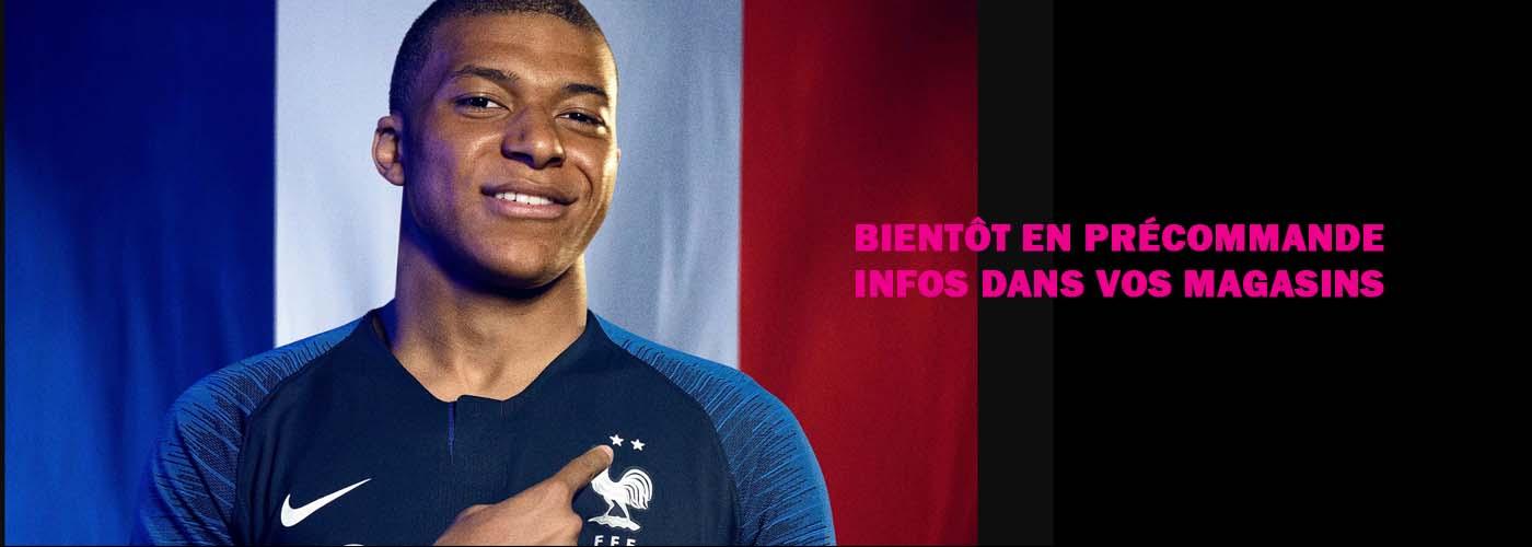 Champion du monde France