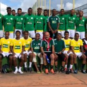 madagascar qualification CAN 2019 temps 2 sport