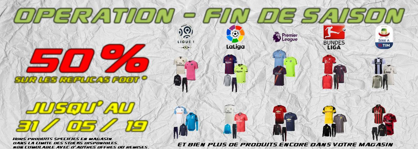 operation replica magasin temps2sport