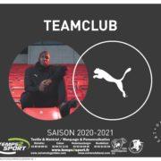 collection PUMA CLUB chez Temps 2 sport