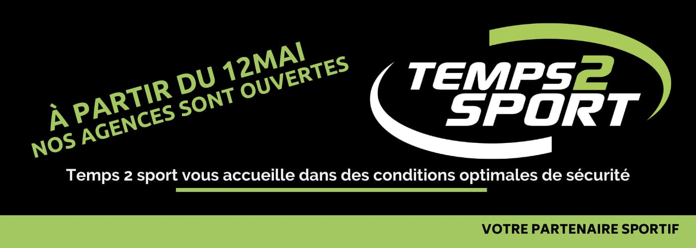 reouverture agence temps2sport