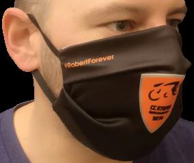 masque de protection personnalisé