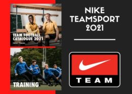 Nike TEAMPSORT 2021