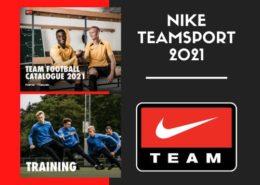Nike TEAMPSORT 2021