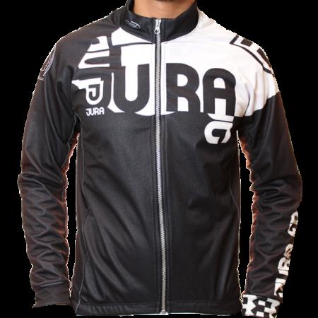 Veste thermique Cyclisme Temps 2 Sport