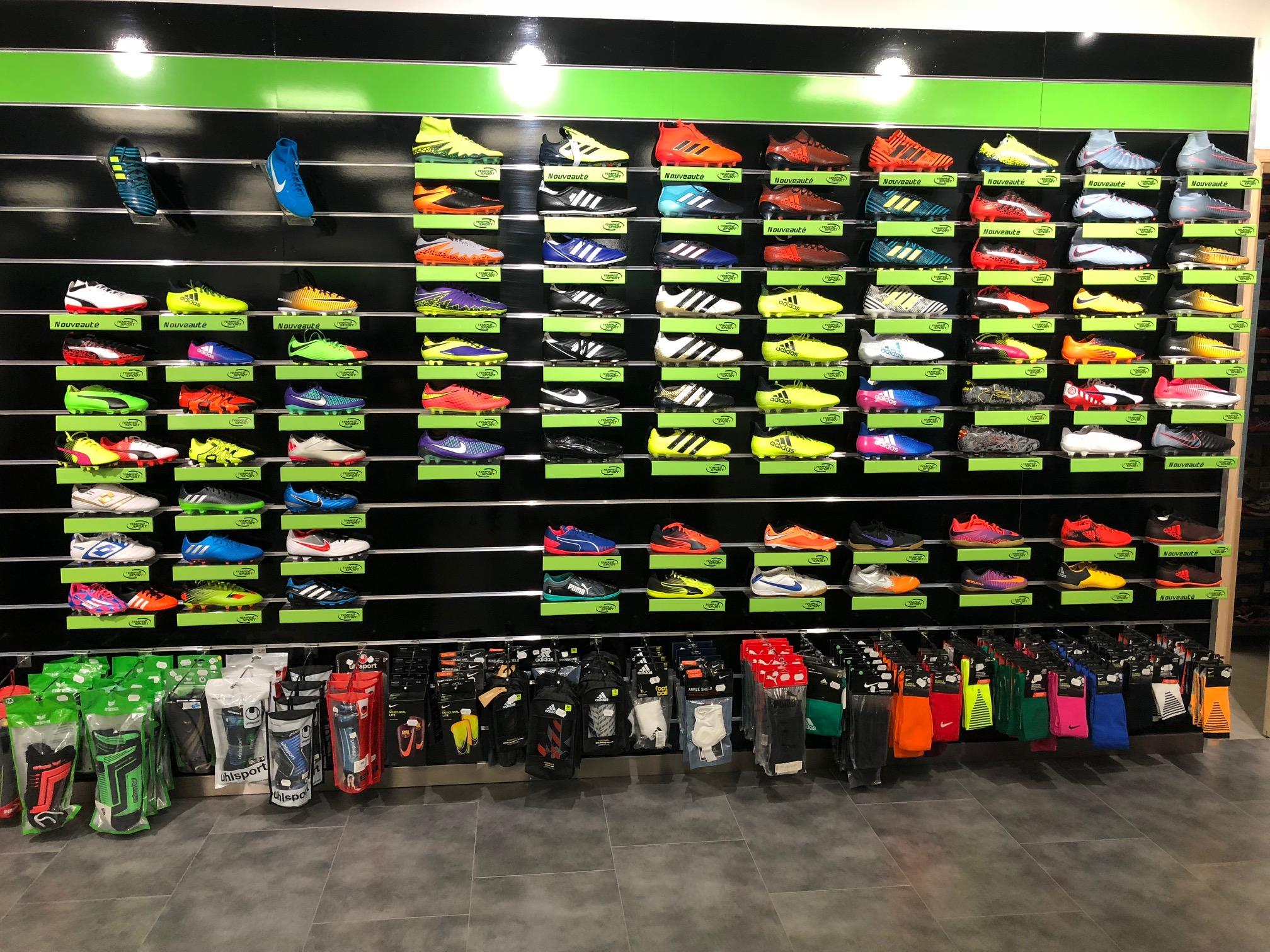 Votre nouveau magasin de sport à Montbéliard