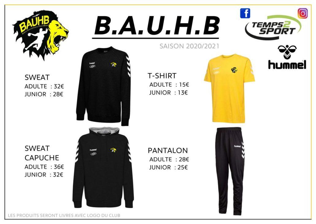Textile Bauhb 2020