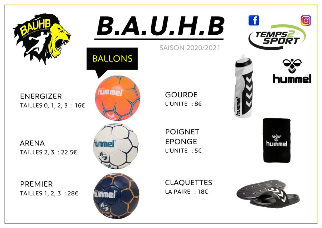 boutique du BAUHB page 4