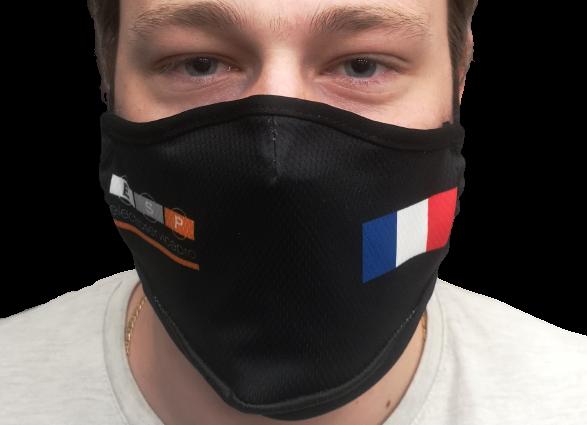 masque protection covid esp