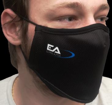 masque EA
