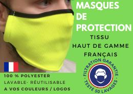 accueil masque prestige