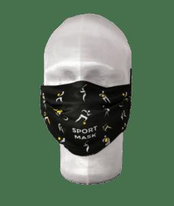 Masque Covid SPORT
