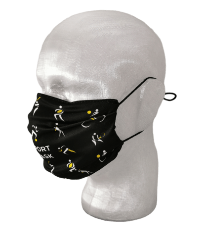 Masque de protection SPORT