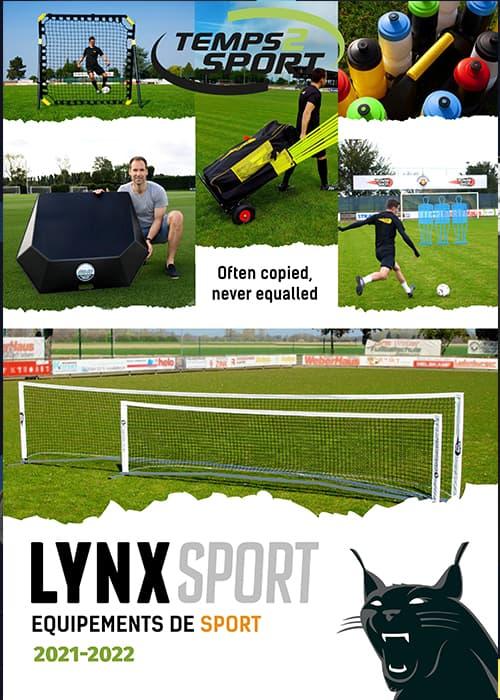 catalogue Lynx Sport 2021