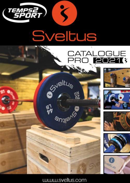 catalogue PRo Sveltus Fitness