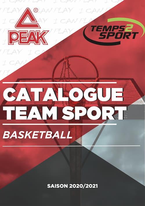 catalogue PEAK chez Temps 2 Sport