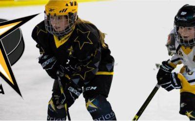 CSGSA Hockey Strasbourg en Hummel Avec Temps 2 Sport