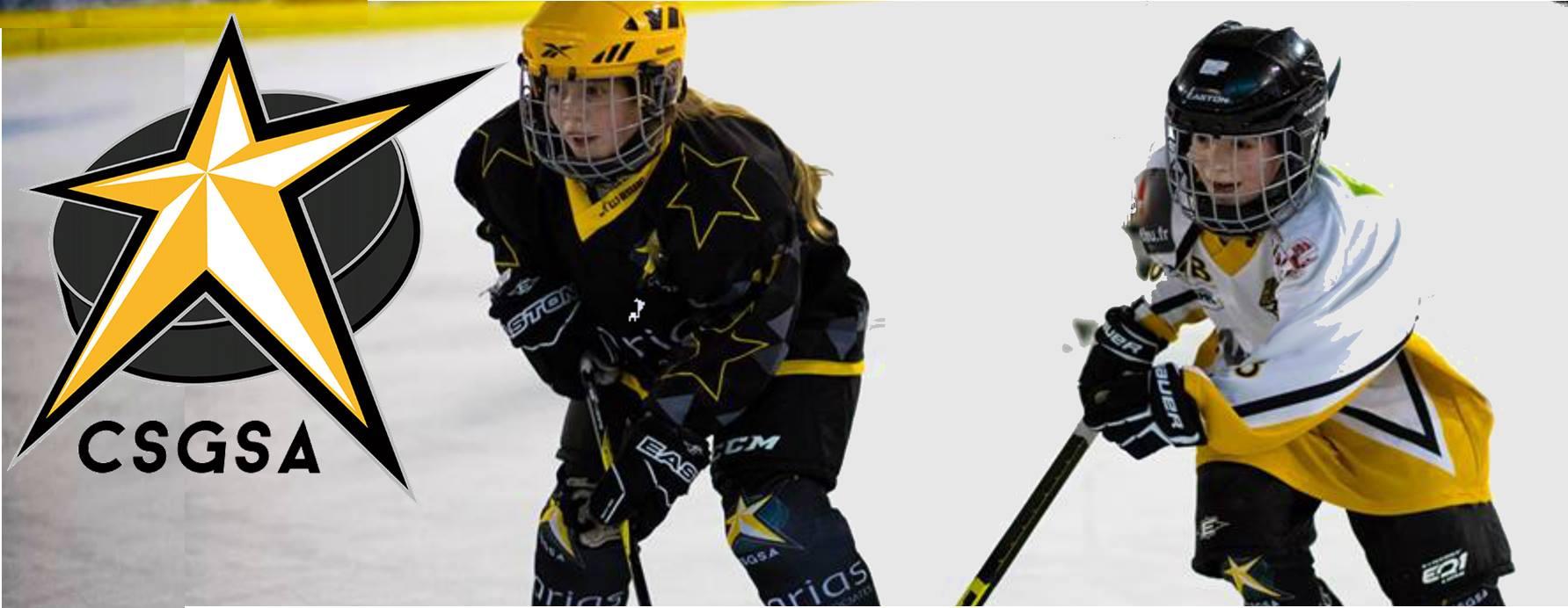 hockey Strasbourg
